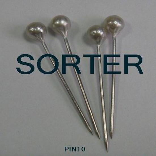 Decorative Pearl Head Pins
