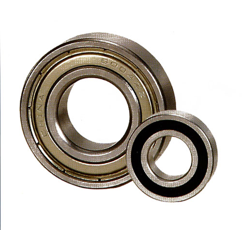 Deep Groove Ball Bearing 6015
