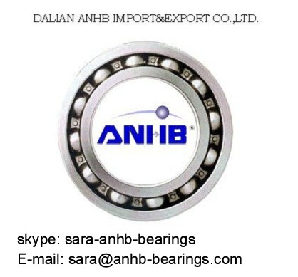 Deep Groove Ball Bearing 6350 200x420x80mm