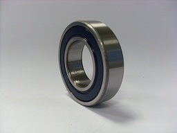Deep Groove Ball Bearing Tolerance Automotive Components