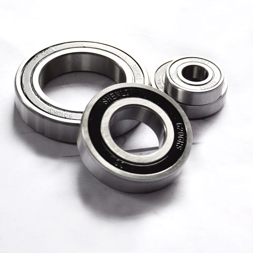 Deep Groove Ball Bearings For Export