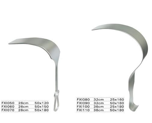 Deep Retractor Tangshanxianfeng Medical Instruments