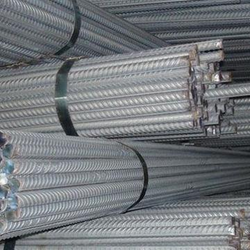 Deformed Steel Bars With Diameter Of 8 32mm