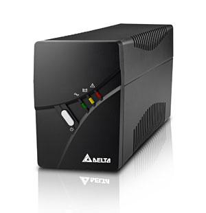 Delta Amplon E Series Uninterruptible Power Supply 1k