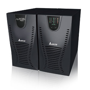 Delta Amplon E Series Uninterruptible Power Supply 3k