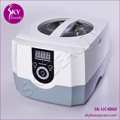 Dental And Jewelry Cleaner Ultrasonic