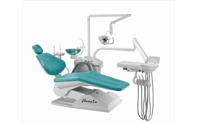 Dental Unit Cx 8000 Chair Equipment Apparatus