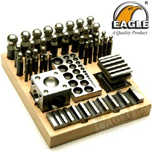 Depping Set Of Eagle Industries