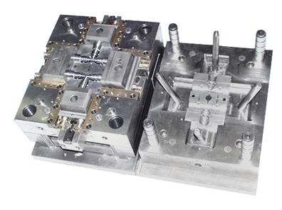 Design And Manufacture Precision Moulds