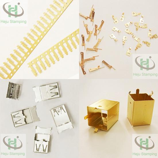 Designing Precision Stamping Tool Manufacturing Metal Parts