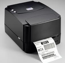 Desktop Bar Code Printer Tsc Ttp 244 Plus