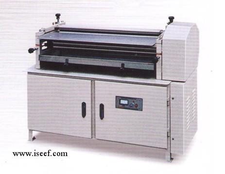 Desktop Stainless Steel Glue Machine Zg 700 Iseef Com