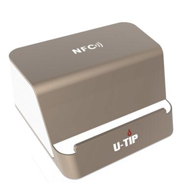 Desktop Stereo High Quality Nfc Speaker