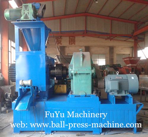 Desulfurization Gypsum Briquette Machine