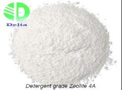 Detergent Grade Zeolite 4a