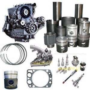 Detroit Series 53 Engine Parts