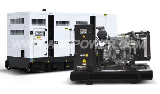 Deutz Diesel Genset From 60 200kva