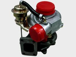 Deutz Generator Turbocharger