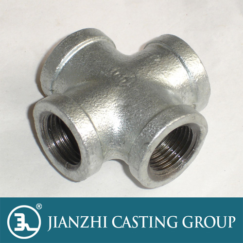 Development Design Production Sales Casting Various Types Of Pipe Fittings