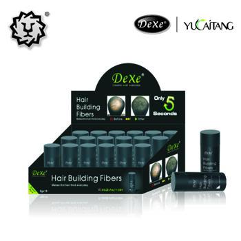 Dexe Hair Building Fibers Wholesale