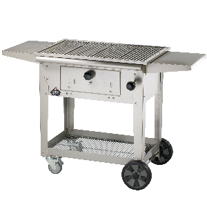 Df104 Dragonfire Charcoal Grill