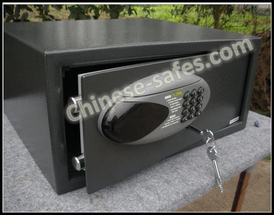 Dh Cd200 A Lt Credit Card Hotel Safe