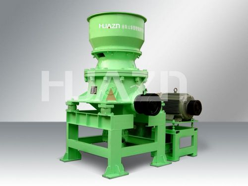 Dhcone Crusher Cooperation With International Technology
