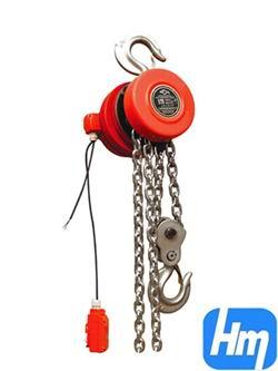 Dht Electric Chain Hoist