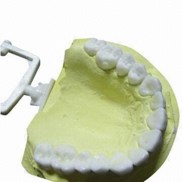 Diagnostic Wax Up Zirconium Alumina Valplast Dental False Teeth