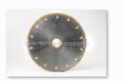 Diamond Chamfering Disc Monte Bianco Diamodn Saw Blade