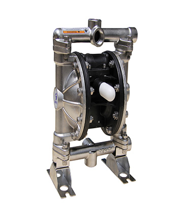 Diaphragm Plastic Pump