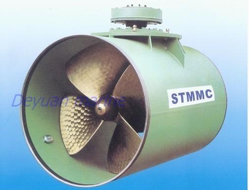 Diesel Engine Driven Tunnel Thruster