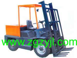 Diesel Forklift Truck Supplier