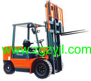 Diesel Forklifts Manufactory