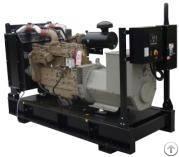 Diesel Generator 200kva Cummins