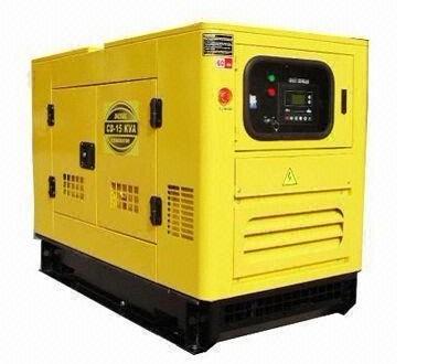 Diesel Generator Hld 30kw