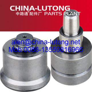 Diesel Injection Pump Parts Delivery Valve