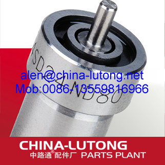 Diesel Injection Pump Parts Nozzle