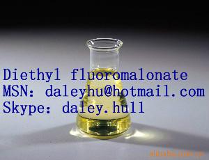 Diethyl 2 Fluoromalonate Cas 685 88 1