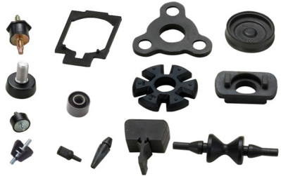 Differerent Kinds Of Rubber Products