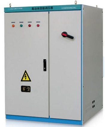 Digital Ac Voltage Regulator Series 65306 High Power Factor