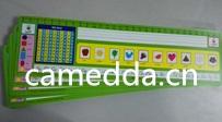 Digital Card For Children In Primary School