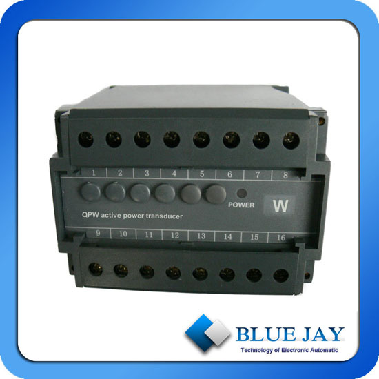 Digital Diaplay With High Accuracy Max I Channel Do Optional Rs485 Port Electrical Transducer
