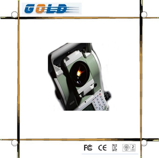 Digital Readout 1 Axis Collimator For Total Station