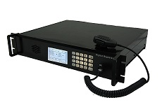 Digital Repeater Support Fdma To Control The Two Way Radio Remotely Save Video In Sd