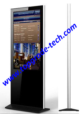 Digital Signage Lcd Advertising Player Displays Interactive Touch Screen Dispalys