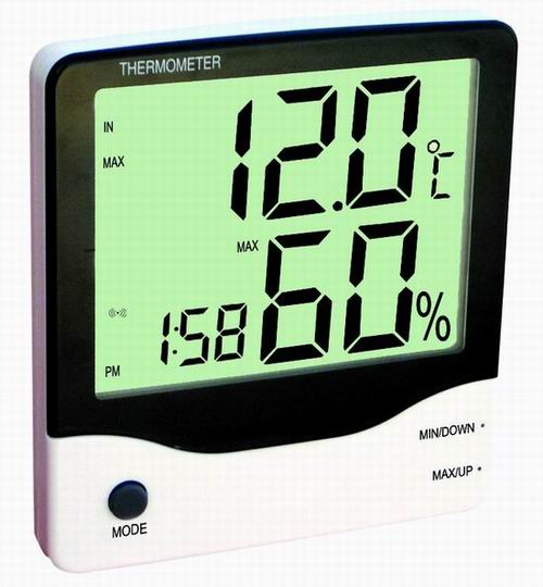 Digital Thermometer Dt 2