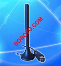 Digital Tv Antenna Communication