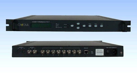 Digital Tv Headned Eit Isdb Ts Multiplexer