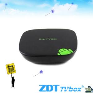 Digital Tv Stb Quad Core Cortex A9 Rk3188 Cpu Zbr 806